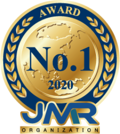 JMR AWARD No.1
